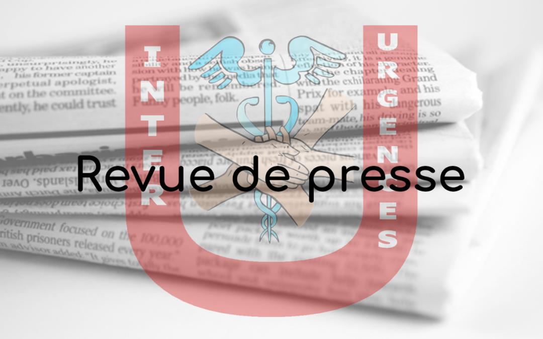 Revue de presse du 19 novembre