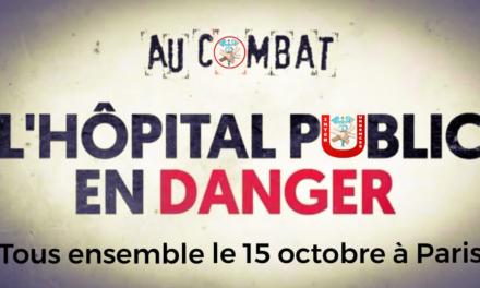 Paris 15 Octobre