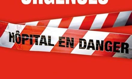 urgences hôpital en danger