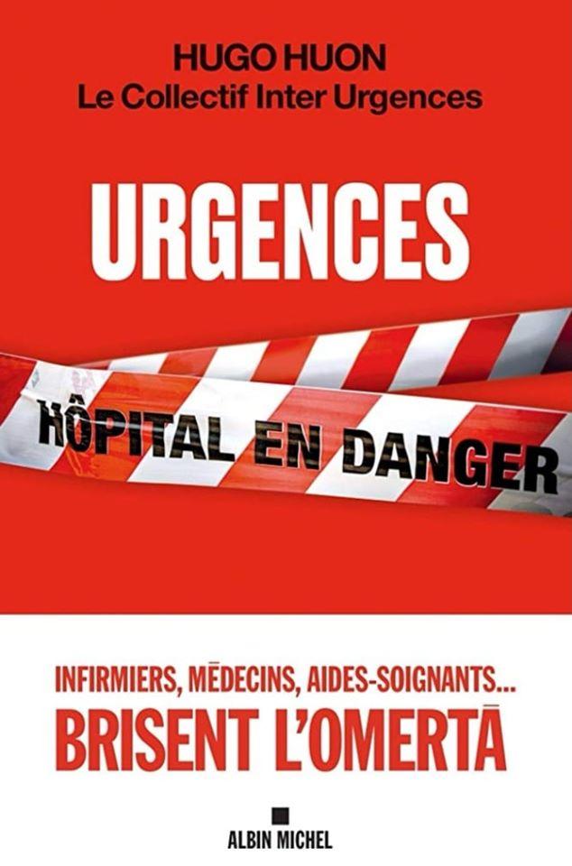 urgences hôpital en danger