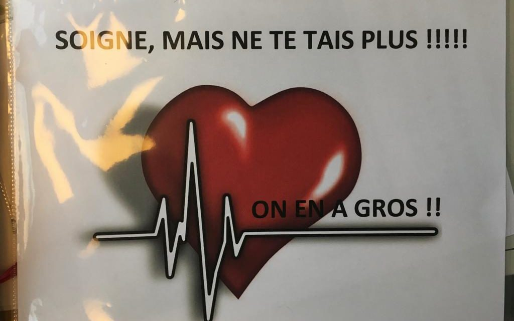 Saint valentin qui brise le coeur