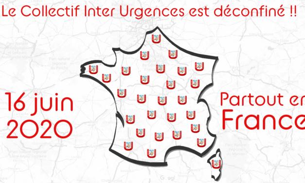 Le 16 juin partout en France